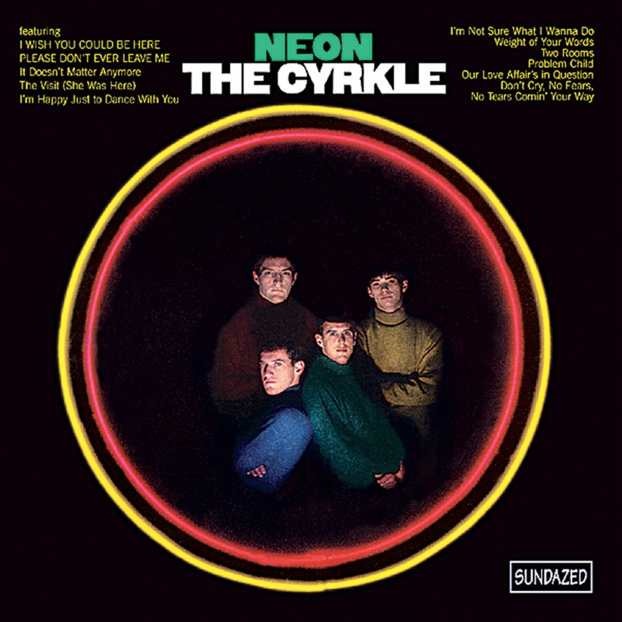 Cyrkle, The - Neon - CD