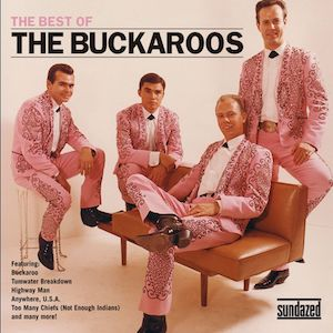 Buckaroos, The