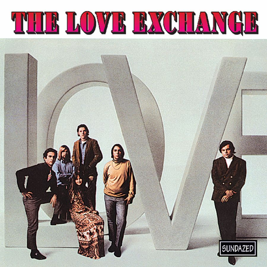 Love Exchange, The - The Love Exchange - CD