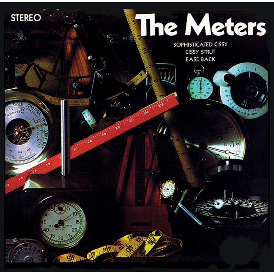 Meters, The - The Meters CD