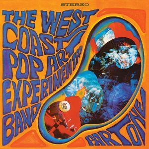 West Coast Pop Art Experimental Band
