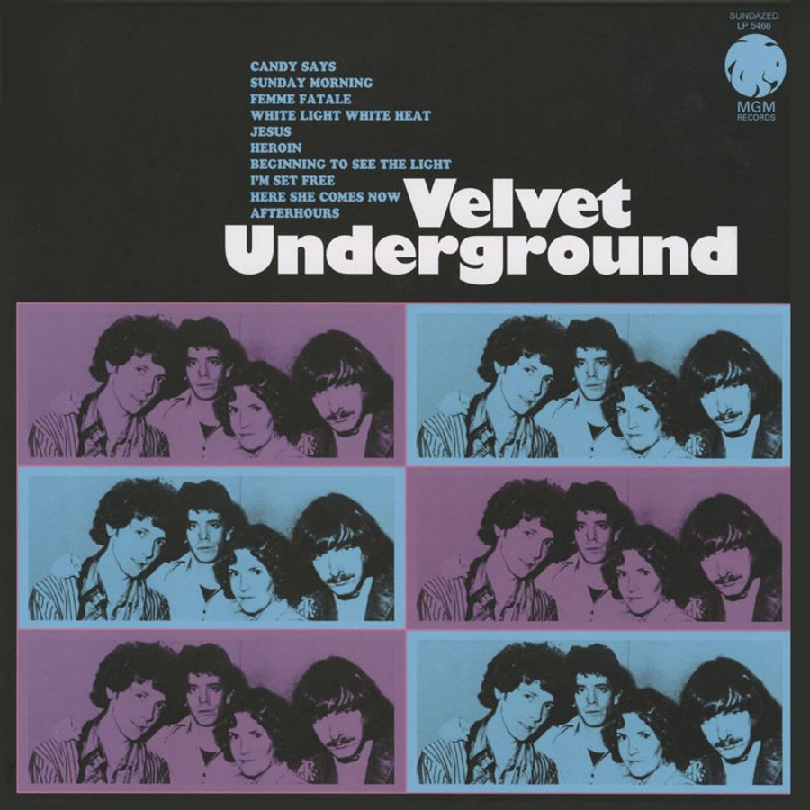 Velvet Underground, The - Velvet Underground - CD