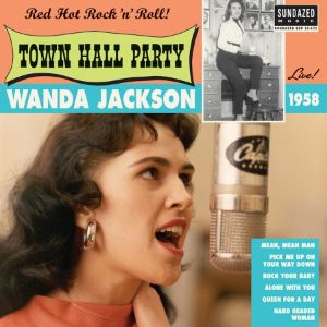 Jackson, Wanda
