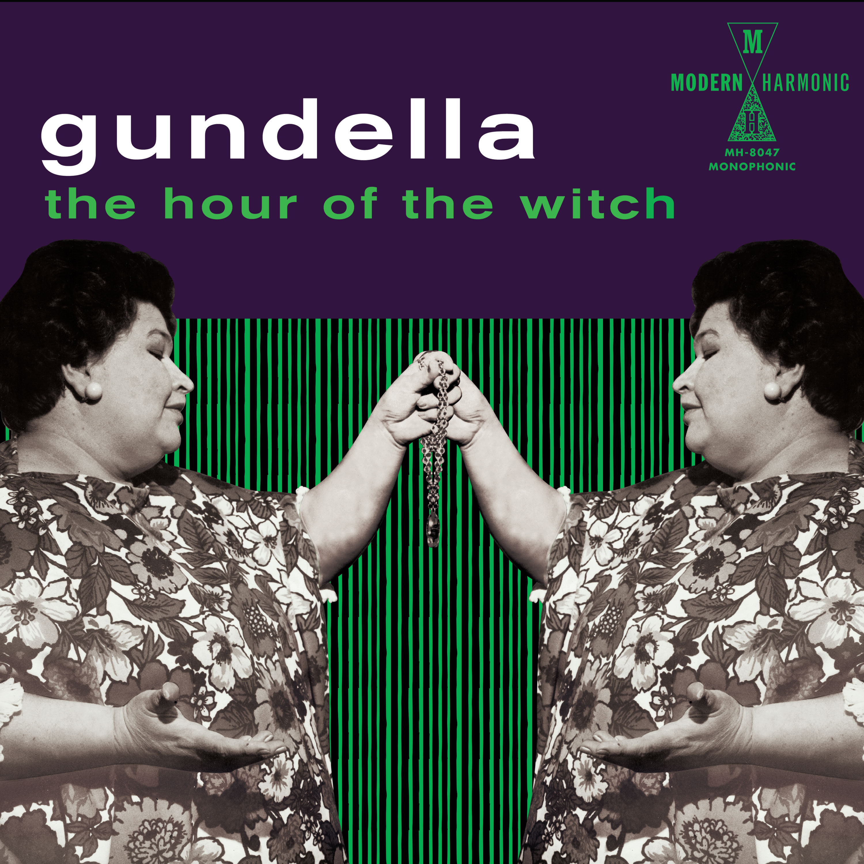 Gundella - The Hour Of The Witch - CD