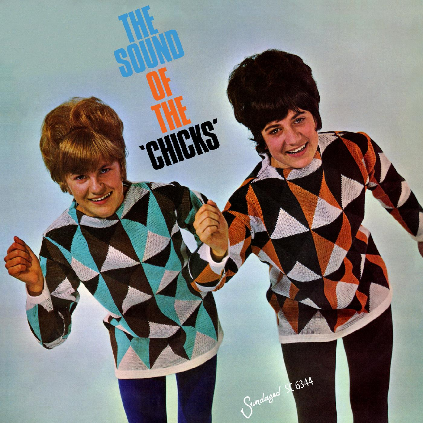 Chicks, The - The Sound Of The Chicks - CD